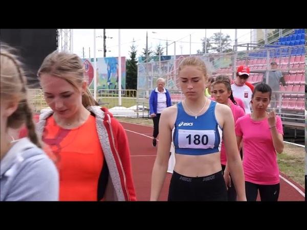 Чемпионат и Первенство России по легкой атлетике спорт ЛИН г Саранск 16 06 19