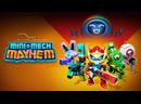 PSVR Mini Mech Mayhem   VR GAMECLUB Хабаровск