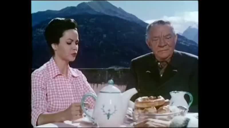 Heimweh nach dir, mein grünes Tal (1960) De aka Mein Vaterhaus steht in den Bergen