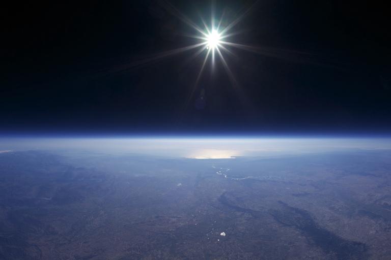 Кто-нибудь выходил за пределы солнечной системы? - Страница 5 _sdEDpgMRsE
