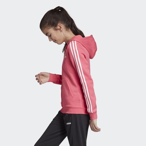Толстовка для фитнеса 3-Stripes