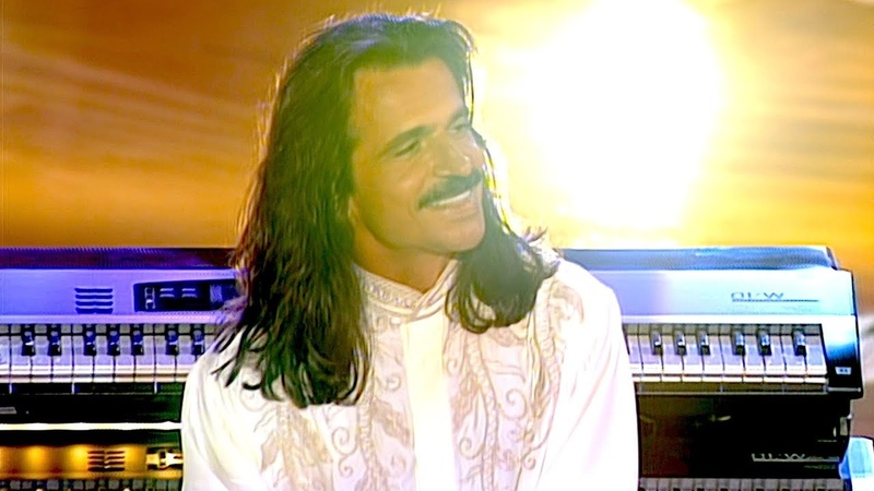 "Yanni - ""Deliverance"" - A tale of two Nations!…The ""Tribute"" Concerts! - 1080p Remastered Restored"