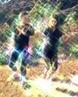 Lhele By Cindy Figueroa on Instagram Estas somos nosotras bailándole a la vida riéndonos siendo felices y es que con ella la vida tiene más l