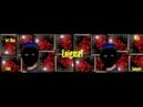 Craig Johnston – Labyrinth {Extended Mix} {C !U!60!T From Ablaze Set}