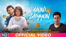Aaoni Saiyyon | Rabbani Mustafa Khan | Harpriet Singh Vig | Baba Bulleshah | Latest Hindi Song 2019