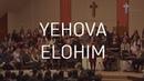 Cor Tineret Poarta Cerului - Yehova Elohim