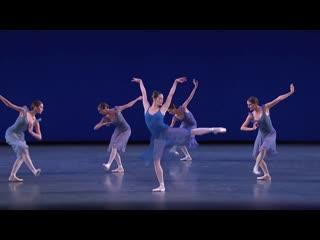 Opus 19 / the dreamer [choreography: jerome robbins] - amandine albisson + mathieu ganio - ballet de l'opéra de paris