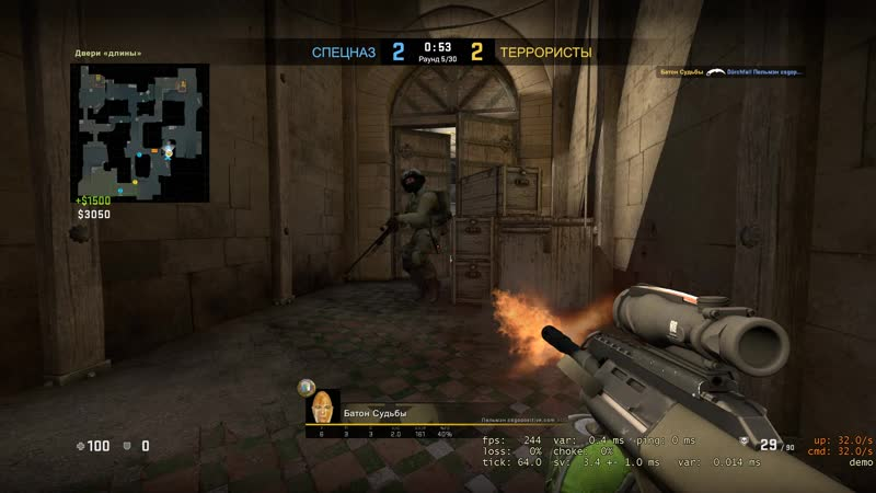 Counter-strike Global Offensive 2019.04.14 - 19.25.48.02