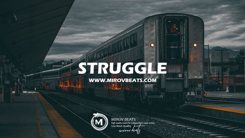 Struggle - FREE* Deep x Piano x Sad x Angry Type Beat NEW Rap Hip-Hop beats Instrumental 2019