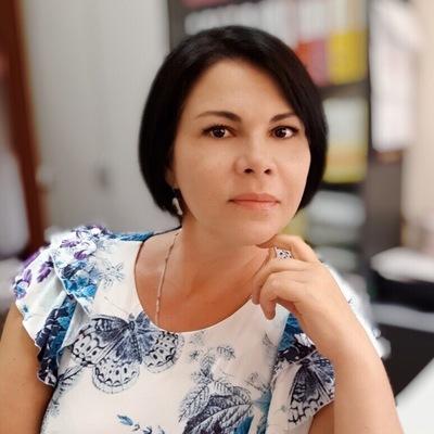 Елена Курапова