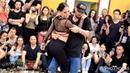 Daniel y Desiree [Inmortal] @ Bachata Take Over Bucharest 2019