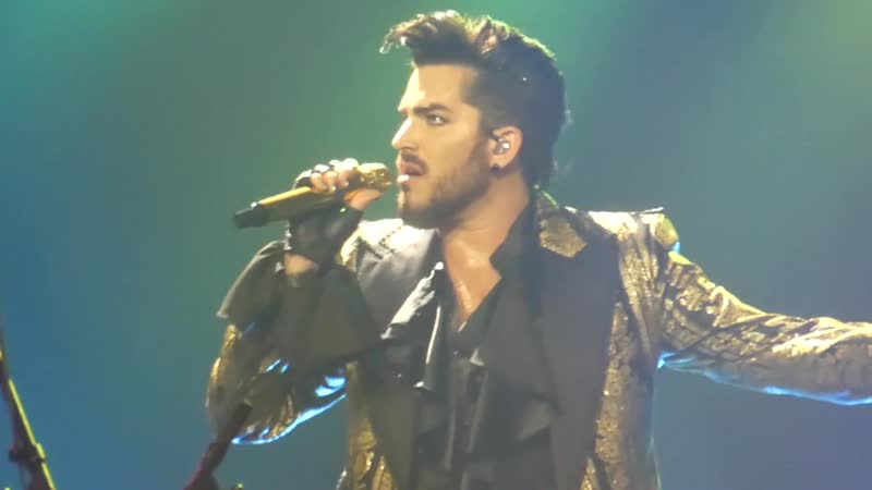 Queen Adam Lambert Forum LA2 - The Show Must Go On 07202019