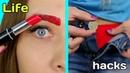 7 ЛайфХаков которые изменят жизнь девушек BEAUTY LIFE HACKS Tanya StreLove