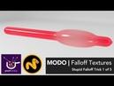 MODO | Stupid Falloff Trick 1 of 5