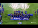 Dinamo - Hajduk 3-1, Sazetak (1. HNL 2018/19, 36. kolo), 26.05.2019. Full HD