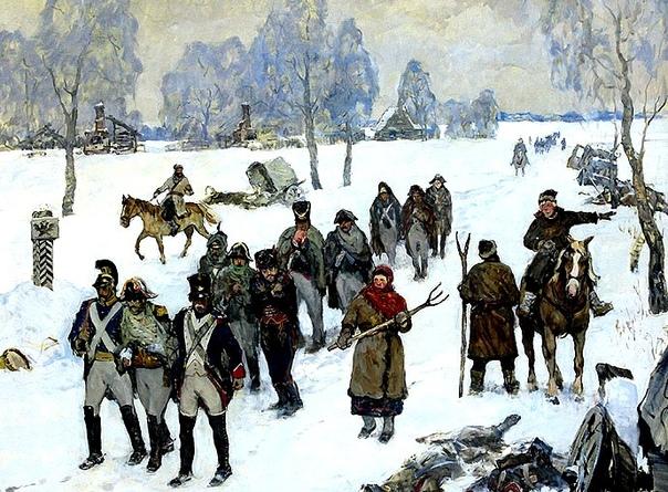 ОТЕЧЕСТВЕННАЯ ИЛИ ГРАЖДАНСКАЯ Одним из наиболее активно раскручиваемых в современной псевдонаучной публицистике, посвященной кампании 1812 года, мифом является положение о том, что для