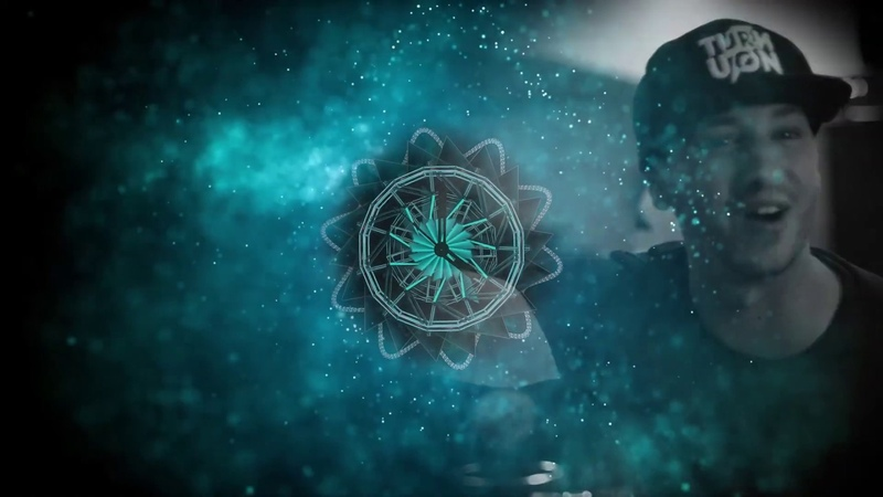 Dany BPM Rewildz Feat Max Landry All Of Time Official Lyric Video