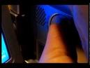 JVC GR-D320E MINI DV CAMCORDER VIDEO CAMERA