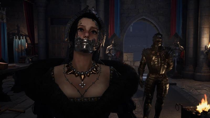 Rogan The Thief In the Castle E3 VR Showcase Trailer (Smilegate) - Rift, Vive
