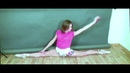 Contortionist Stretch for Flexi Exercises Rina10