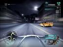 NFS Carbon - Mercedes-Benz SLR McLaren - Уотерфронт роуд Спринт