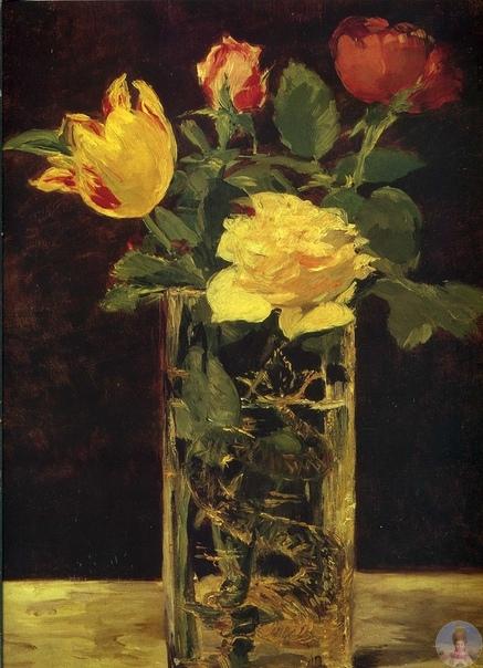 Μaнe Эдуapд (1832-1883)
