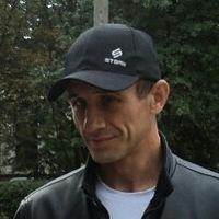 Анкета Михаил Лобанов