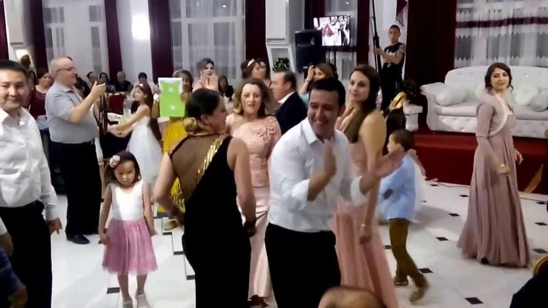 Калинка Малинка на свадьбе в Алжире г Азазга Кабилия