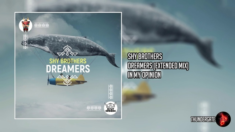 Shy Brothers - Dreamers (Extended Mix)  In My Opinion 