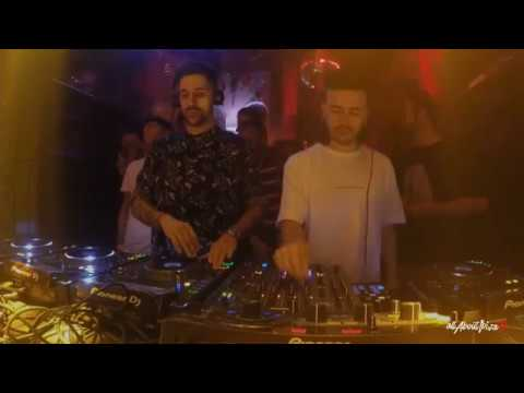 CUARTERO B2B HECTOR COUTO · keep on Dancing closing party at Amnesia ©