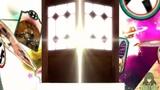 Punch Line Точка кипения Alex Gaudino feat. Crystal Waters - Destination Calabria AMV anime MIX anime REMIX
