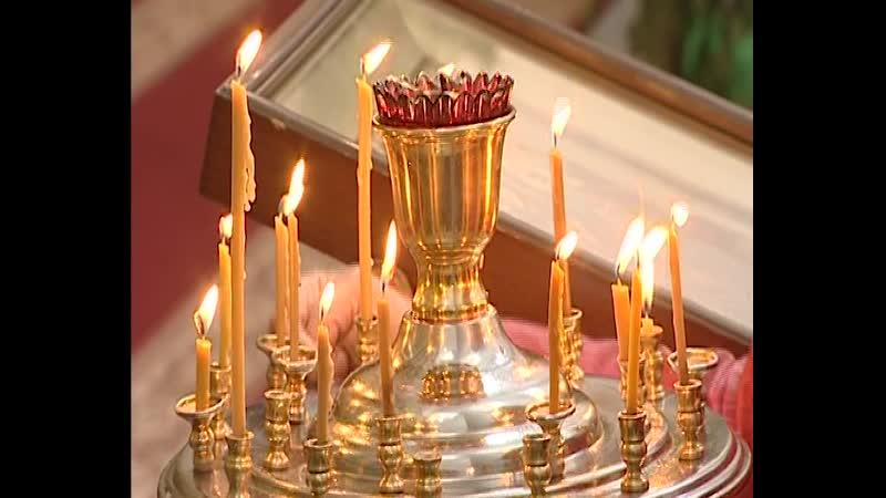 «Придите, люди, трисоставному Божеству помолимся!» - православный Серов отметил Праздник Святой Троицы