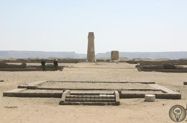 Эхнатон: как меняли духовные скрепы в Древнем Египте
