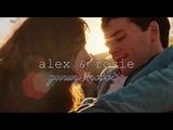 alex &amp rosie - дышу тобой