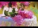 🔝 ХуДоЖнИкИ   Картина маслом   Сирень   Рисуем вместе   Вугар Мамедов