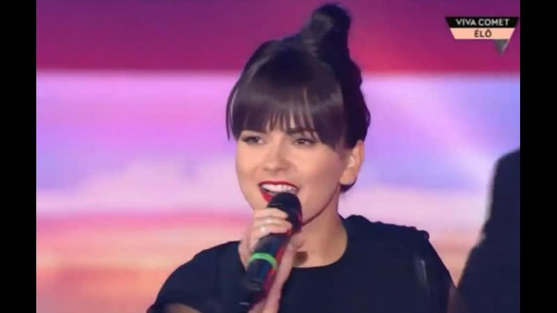 INNA @ Viva Comet Awards 2014 (Будапешт, Венгрия 11.06.14)