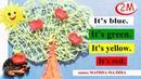 Red Yellow Green White | Children's songs | Educational videos for kids | DIY 3 d pen