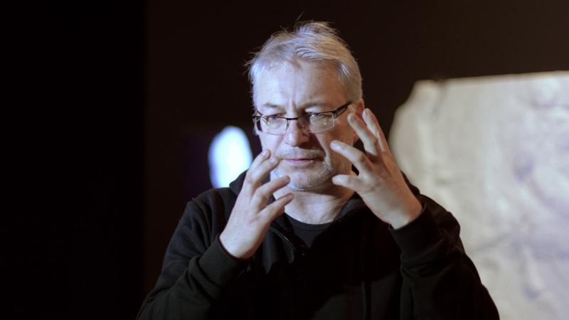 Новое состояние живого Куратор Дмитрий Булатов