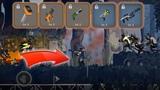 DEAD RAIN2 Tree Virus - Gameplay iOS