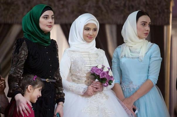 Кавказские свадьбы: особенности, обряды, традиции и интересные факты