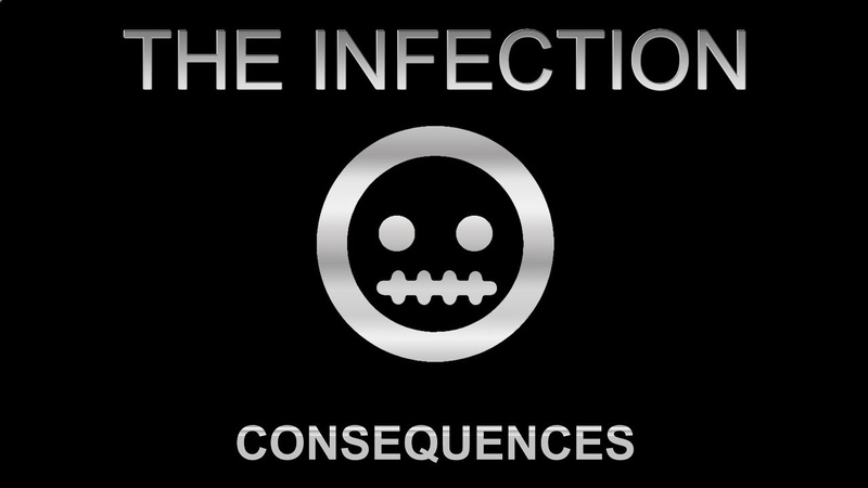 The Infection - Consequences (Official Music Video)