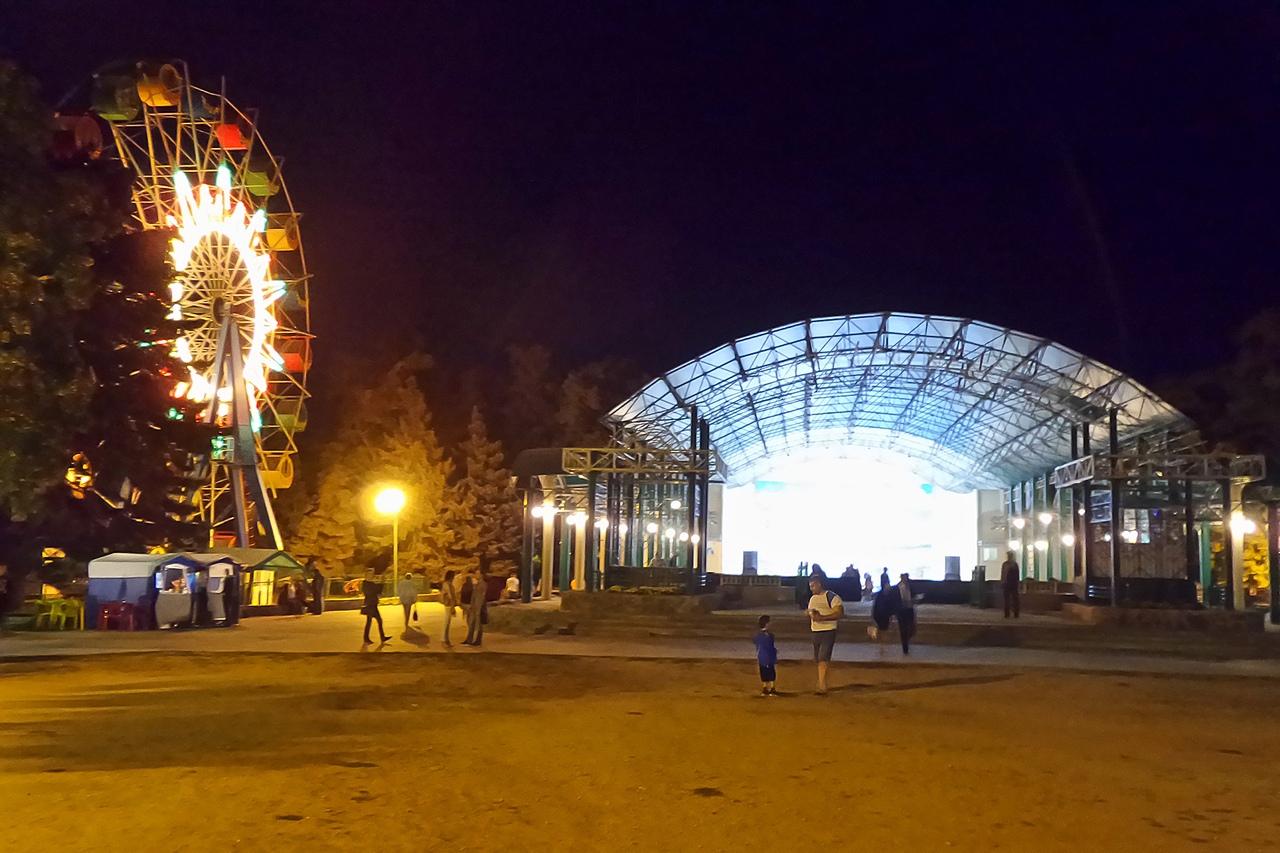План проведения мероприятий в Таганроге с 8 по 14 июля