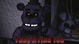 [SFM/FNAF]They'll Find You I Griffinilla (feat. CK9C)
