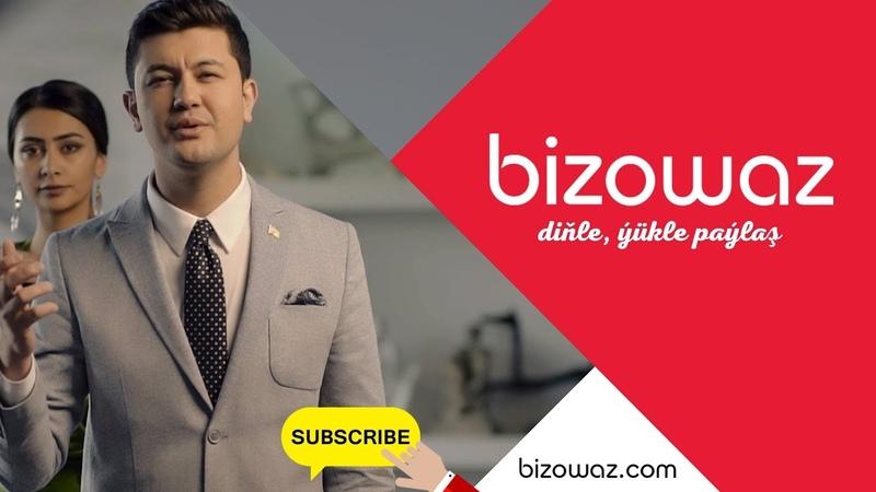 Durdy Durdyyev - Gozum Dushdi (Official video bizowaz.com)