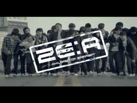 ZE:A-All Day MV