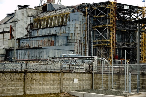 Каким стал Чернобыль в наши дни