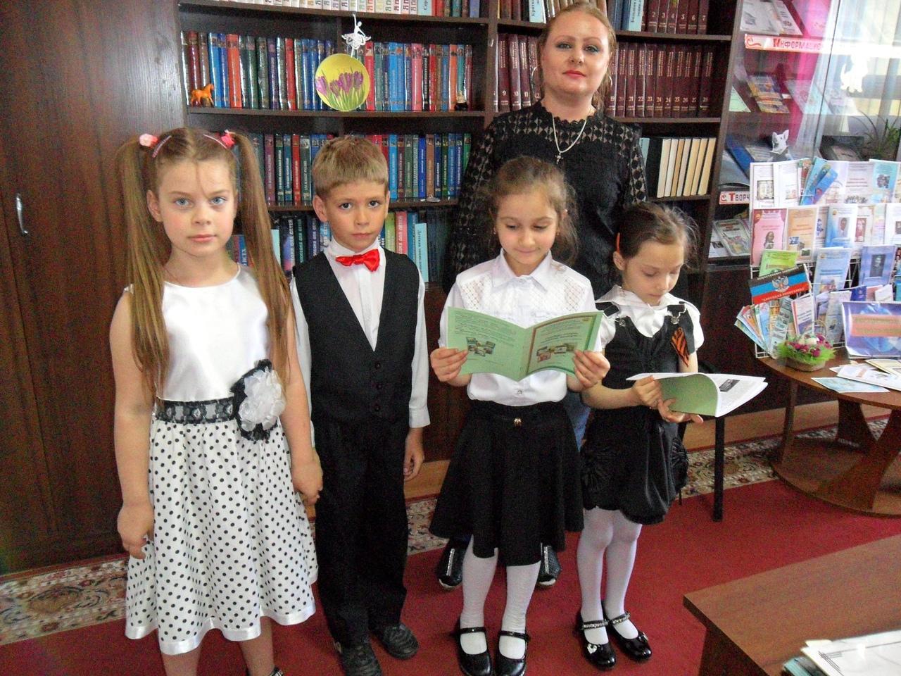 книга и компьютер, библиографический урок, донецкая республиканская библиотека для детей, отдел справочно-библиографического и информационного обслуживания