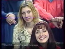 Андрей Губин о поцелуях по взрослому в шоу Большая стирка 2002г