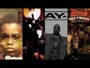 Hip-Hop/Rap Samples: 1990s (37)