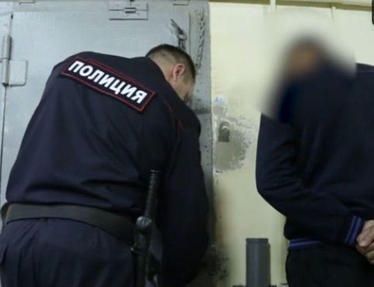 Под Таганрогом задержали 53-летнего таганрожца подозреваемого в квартирной краже